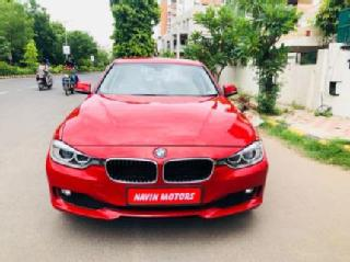 2014 BMW 3 Series 2011 2015 320d Luxury Line for sale in Ahmedabad D2011984