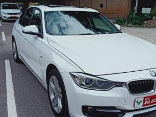 2014 BMW 3 Series 2011 2015 320d Sport Line for sale in Bangalore D2292530