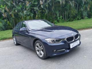 2014 BMW 3 Series 2005 2011 320d for sale in Hyderabad D2315163