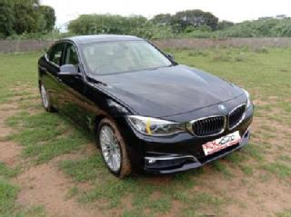 2014 BMW 3 Series 2011 2015 320d Luxury Line for sale in Ahmedabad D1840102