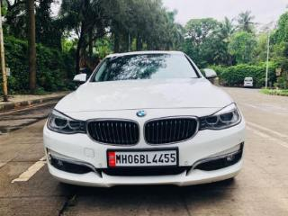 2014 BMW 3 Series GT Luxury Line for sale in Mumbai D2180916