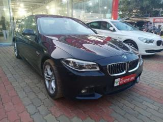 2014 BMW 5 Series 2013 2017 530d M Sport for sale in Bangalore D2261451