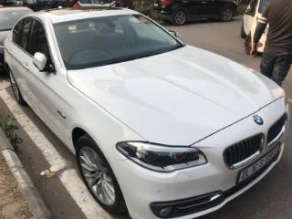 2014 BMW 5 Series 2013 2017 520d Luxury Line for sale in New Delhi D2044687