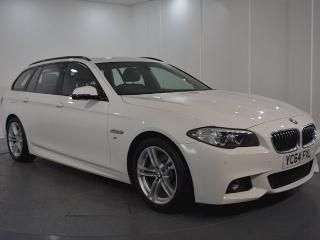2014 Bmw 5 Series 520D M Sport Touring