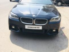 2014 BMW 5 Series 2013 2017 530d M Sport for sale in New Delhi D1909423