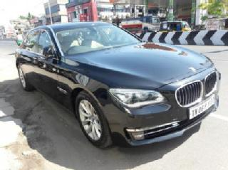 2014 BMW 7 Series 2012 2015 730Ld for sale in Chennai D1656012