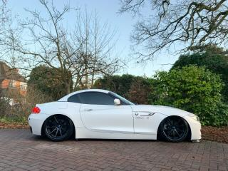 2014 BMW Z4 2.0 28i M Sport sDrive [Nav] *AIR RIDE* *MODIFIED* PX M135i S3 GOLFR