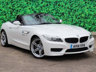 Used BMW Z4 cars for sale in The UK - Nestoria Cars