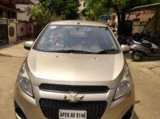 2014 Chevrolet Beat 68,000 kms driven in