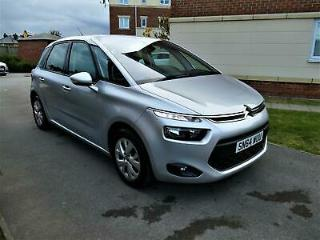 2014 Citroen C4 Picasso 1.6 HDi VTR+ 5dr