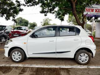 2014 Datsun GO T for sale in Pune D2337429