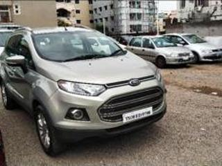 Used Ford Ecosport Cars In Hyderabad Nestoria Cars