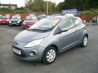 Used Ford Cars In Swansea Nestoria Cars