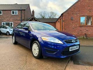 2014 Ford Mondeo 1.6TDCi 115ps ECO * Full Service History