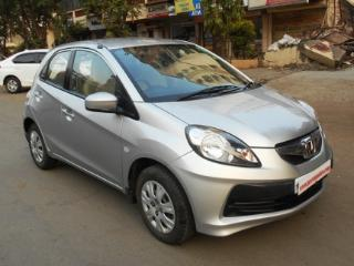 2014 Honda Brio 2013 2016 S MT for sale in Mumbai D2358711