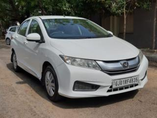 2014 Honda City 2011 2014 S for sale in Ahmedabad D2357576