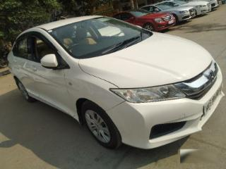 2014 Honda City 2014 2015 i DTEC S for sale in Faridabad D2340267