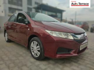 2014 Honda City 2014 2015 i DTEC SV for sale in Chennai D2307459