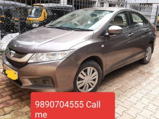 2014 Honda City 2015 2017 i DTec SV for sale in Pune D2312044