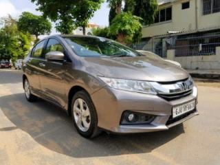 2014 Honda City 2014 2015 i VTEC VX for sale in Ahmedabad D2277269