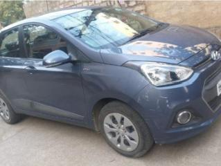 2014 Hyundai Xcent 2014 2016 1.2 Kappa S for sale in Hyderabad D2349466