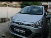 2014 Hyundai Xcent 55000 kms driven in Kacehri