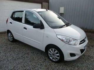 2014 Hyundai i10 1.2 Classic 5dr # LOW MILES IMMACULATE # 5 door Hatchback