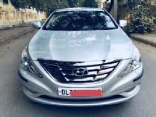 2014 Hyundai Sonata Transform 2.4 GDi AT for sale in New Delhi D1955620