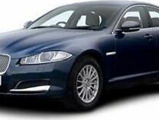 2014 Jaguar XF 2.2d [163] Luxury 4dr Auto VERY VERY LOW MILEAGE EXAMPLE SALOON D