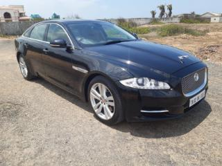 2014 Jaguar XJ 2013 2015 3.0L Portfolio for sale in Chennai D2329162