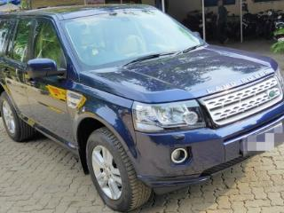 2014 Land Rover Freelander 2 2009 2013 HSE SD4 for sale in Mumbai D2333584