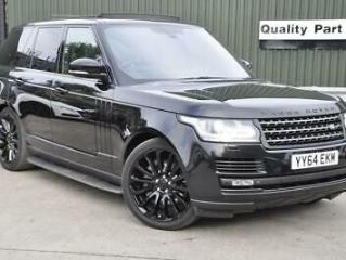 2014 Land Rover Range Rover 5.0 V8 Autobiography 4X4 s/s 5dr