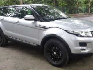 2014 Land Rover Range Rover Evoque 2014 2015 2.2L Pure for sale in New Delhi D2315423