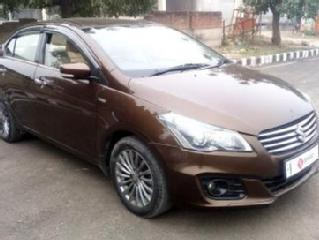 2014 Maruti Ciaz 2014 2017 ZDi Option for sale in Gurgaon D2005342