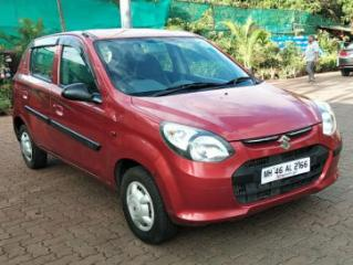 2014 Maruti Alto 800 2012 2016 CNG LXI for sale in Mumbai D2170327