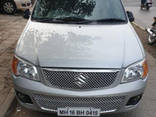 2014 Maruti Alto K10 VXI for sale in Pune D2359624