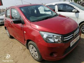 2014 Maruti Celerio VXI Optional MT for sale in Chennai D2141044