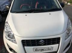 2014 Maruti Suzuki Ritz GENUS VXI 41000 kms driven in Padil