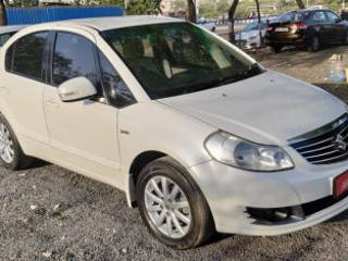 2014 Maruti SX4 ZDI for sale in Ahmedabad D2094776