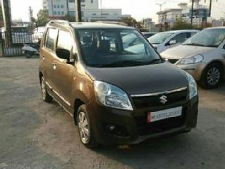 2014 Maruti Wagon R LXI CNG for sale in Pune D1950353