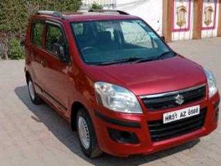 2014 Maruti Wagon R LXI CNG for sale in Gurgaon D2271317
