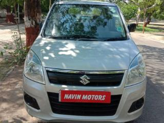 2014 Maruti Wagon R CNG LXI for sale in Ahmedabad D2172707