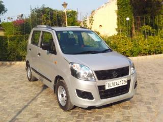 2014 Maruti Wagon R LXI CNG for sale in Gurgaon D2139795