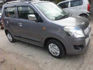 2014 Maruti Wagon R 2010 2012 LXI BS IV for sale in Pune D2359595