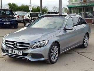 2014 Mercedes Benz C Class C220 BLUETEC SPORT PREMIUM PLUS