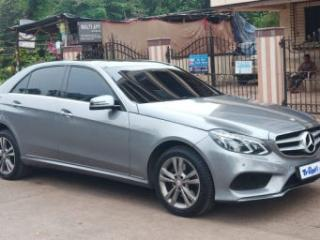 2014 Mercedes Benz E Class 2013 2015 E250 CDI Avantgrade for sale in Mumbai D2284396