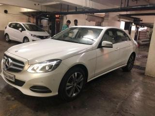 mercedes benz e class 2014 E 200 CGI BLUE EFFICIENCY