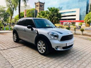 2014 Mini Cooper Countryman 2013 2015 1.6 S for sale in Pune D2137082