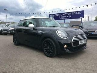 2014 MINI Hatch 1.5 Cooper D s/s 3dr