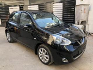 2014 Nissan Micra XV CVT for sale in Chennai D2017929